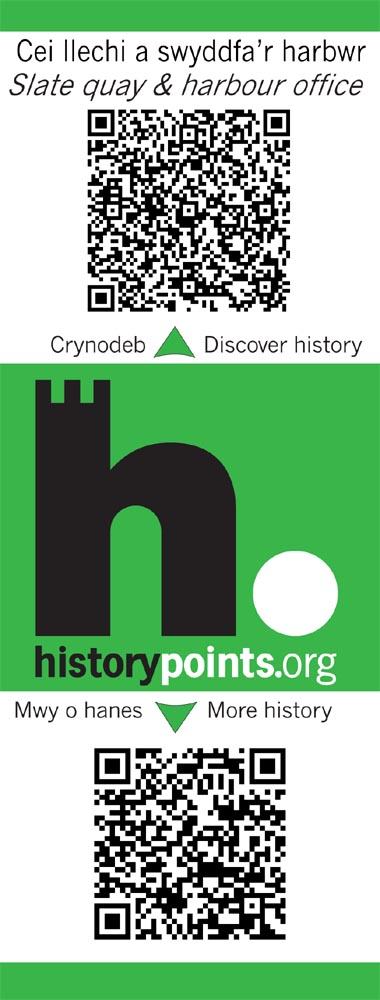 History Points Graphic