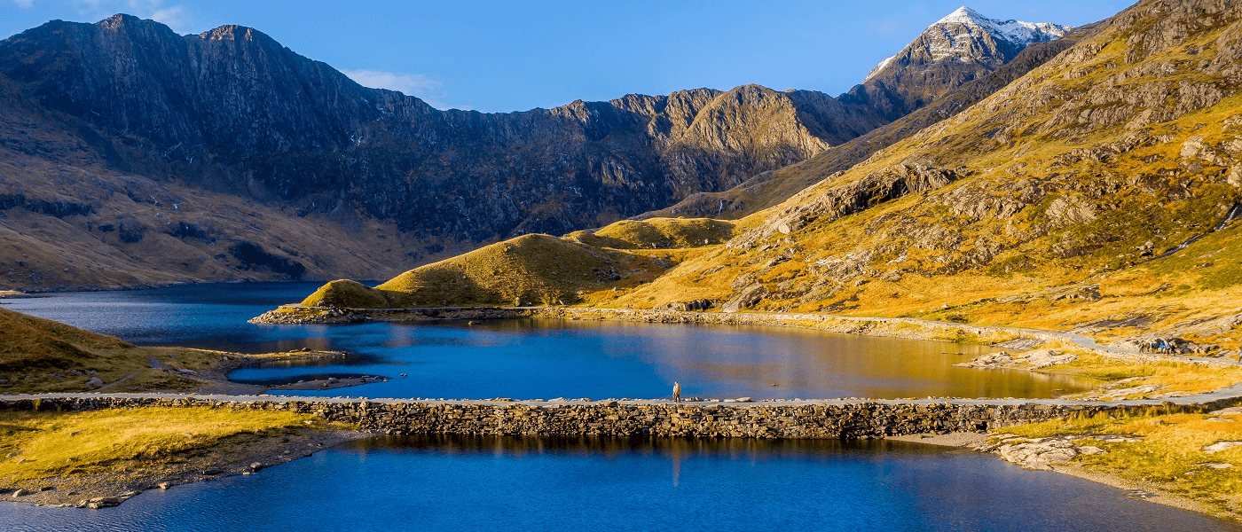 Snowdon - Your Ultimate Guide to the Six Walking Routes to the Summit |  Visit Snowdonia