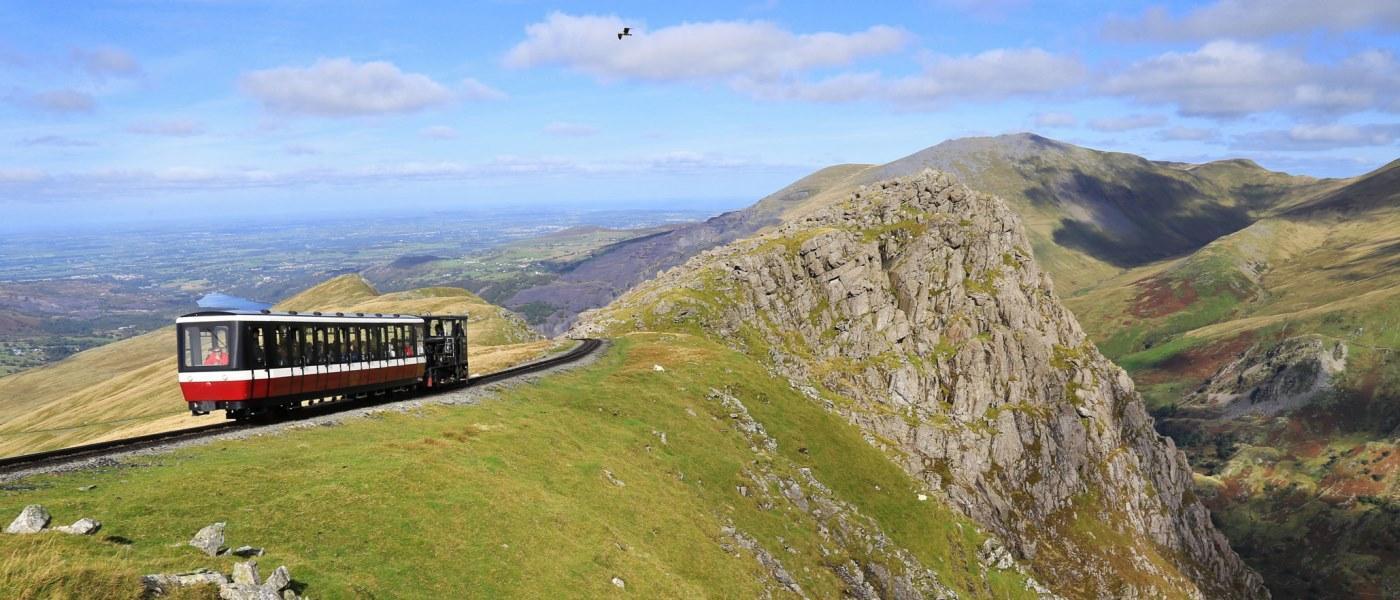 Llanberis | Visit Snowdonia